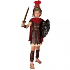 Καίσαρας αποκριάτικη στολή για αγόρια