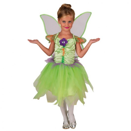 Pixie Dust Fairy στολή Νεράιδας για κορίτσια