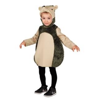 Σκαντζοχοιράκι στολή ζωάκι bebe