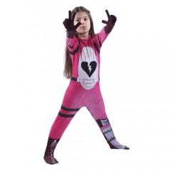 Fortnite Αρκουδάκι στολή video game για κορίτσια