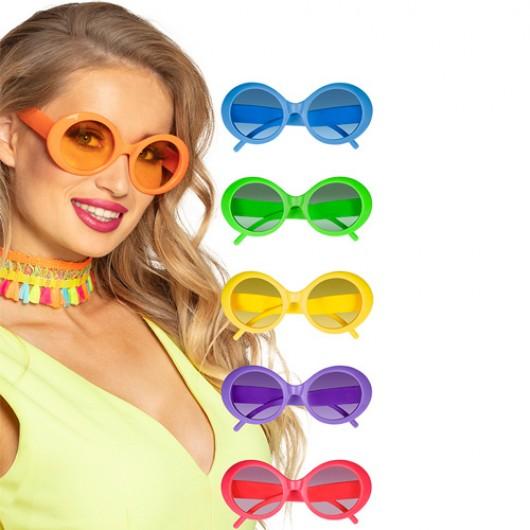 Γυαλιά Jackie σε έξη neon χρώματα