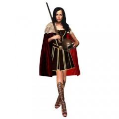 Dragon Warrioress γυναικεία στολή ενηλίκων