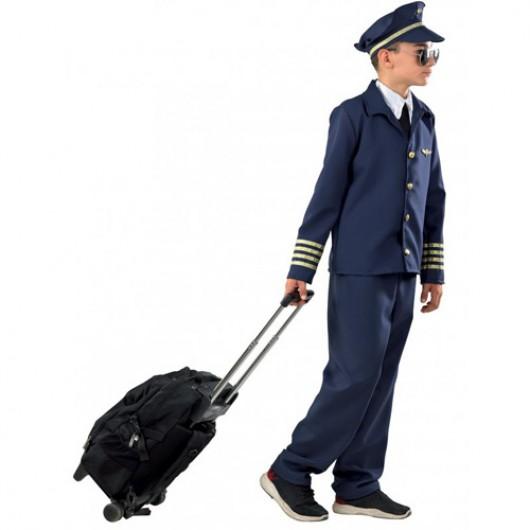 Στολή Πιλότος αεροπορίας για αγόρια