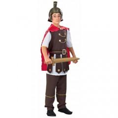 Πολεμιστής στολή αρχαίου Ρωμαίου για αγόρια