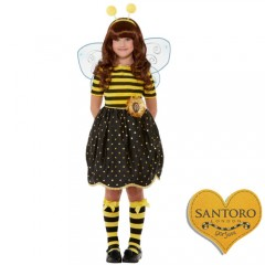 Santoro Gorjuss Bee loved στολή για κορίτσια