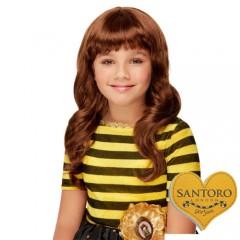 Περούκα Santoro Gorjuss Bee Loved