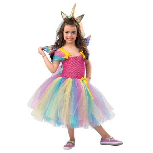 Μικρή Μονόκερος Tutu στολή για κορίτσια