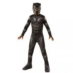 Black Panther στολή Σούπερ ήρωα για αγόρια