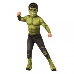 Hulk στολή Σούπερ ήρωα για αγόρια