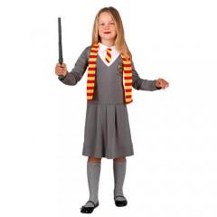 Μάγος μαθητής κορίτσι