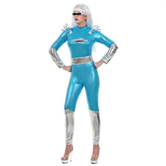 Galactica γυναικεία στολή ενηλίκων