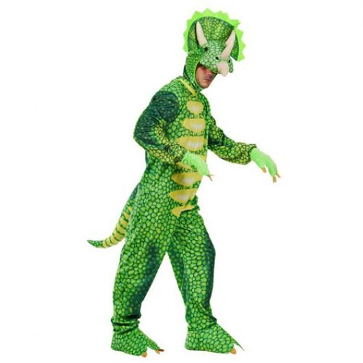 Δεινόσαυρος T-Rex στολή για ενήλικες