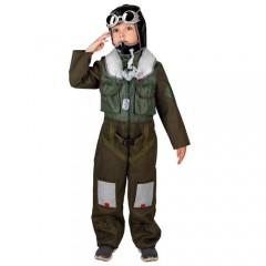 Στολή Airforce Pilot για αγόρια