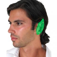 Αυτιά Μυτερά πράσινο χρώμα
