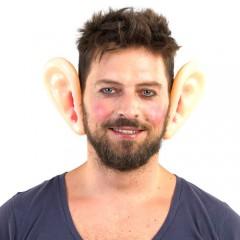 Αυτιά Γίγας