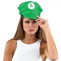 Καπέλο super Υδραυλικού σε δύο χρώματα