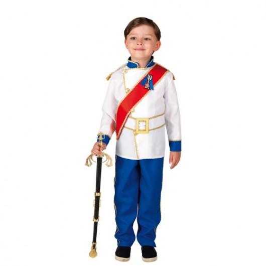 Πρίγκιπας αποκριάτικη στολή για αγόρια