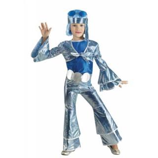 Mama Mia χορευτική ντίσκο στολή για κορίτσια