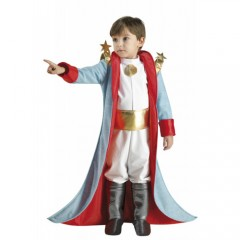 Μικρός Πρίγκιπας των Αστεριών στολή για αγόρια