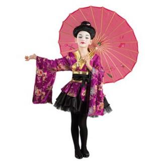 Shangai Queen στολή άπω ανατολής για κορίτσια