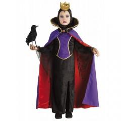 Σκοτεινή Βασίλισσα στολή μάγισσας για κορίτσια
