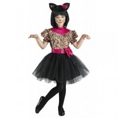 Sweet Tiger στολή τιγρούλας για κορίτσια