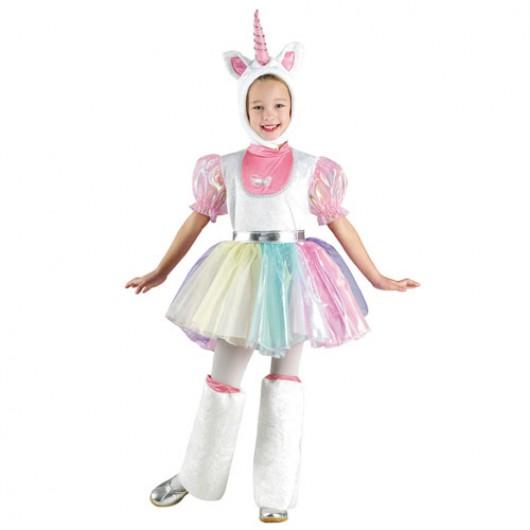 Μικρή Μονόκερος στολή για κορίτσια