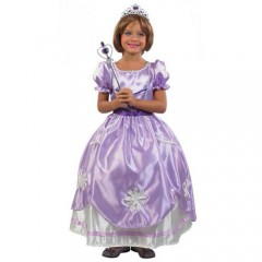 Πριγκίπισσα Σοφία στολή για κορίτσια