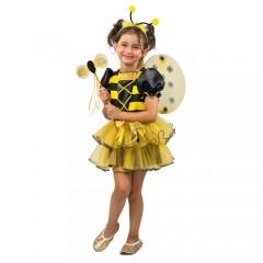 Μελισσούλα αποκριάτικη στολή για κορίτσια