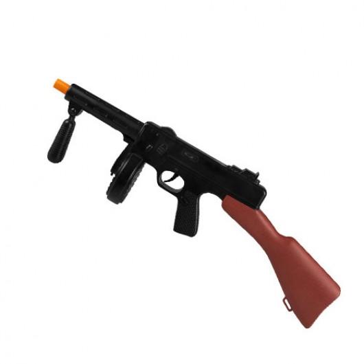 Όπλο τουφέκι Tommy gun 49cm