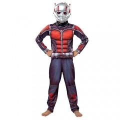 ANT Σούπερ Ήρωας Μυρμήγκι στολή για αγόρια