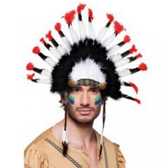 Φτερά Ινδιάνου Mohawk