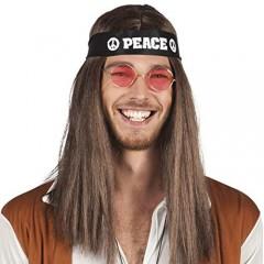 Κεφαλόδεσμος Hippie Peace