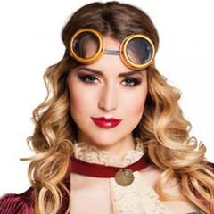 Γυαλιά Steampunk γυναικεία