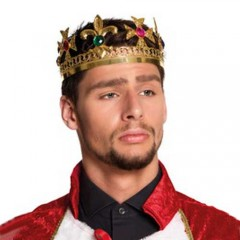Στέμμα Κορώνα Royal King