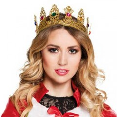 Στέμμα Κορώνα Royal Queen