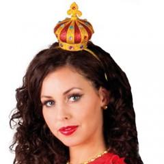 Στέκα Στέμμα Κορώνα Βασίλισσας