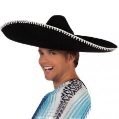 Καπέλο Μεξικανού σομπρέρο Juanito 58cm