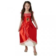 Elena of Avalor στολή πριγκίπισσας για κορίτσια