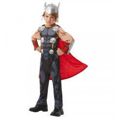 Thor στολή Σούπερ ήρωα για αγόρια