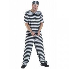 Φυλακισμένος στολή ενηλίκων