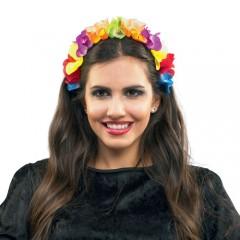 Στέκα Χαβανέζικη με λουλούδια