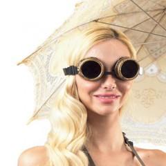 Γυαλιά Steampunk