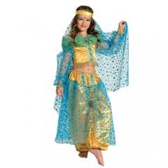 Χανούμισσα αποκριάτικη στολή για κορίτσια