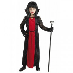 Queen Of Darkness στολή για κορίτσια
