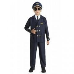 Στολή Πιλότος  για αγόρια