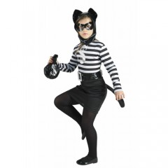 Phantom Cat στολή για κορίτσια