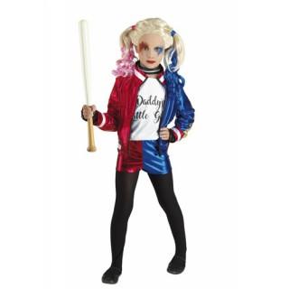 Rebel Girl στολή κόμικ για κορίτσια