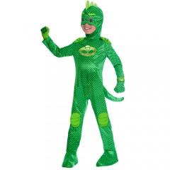 Πράσινο Τερατάκι αποκριάτικη στολή