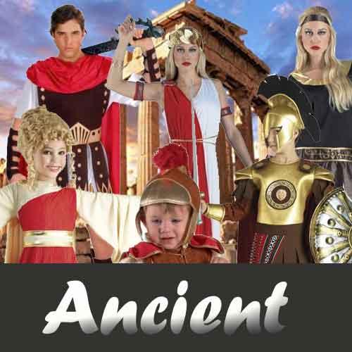 Στολές Αρχαίας Ελλάδας